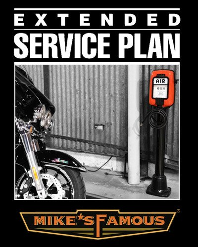 Harley-Davidson® Extended Service Plan from Mikes Famous